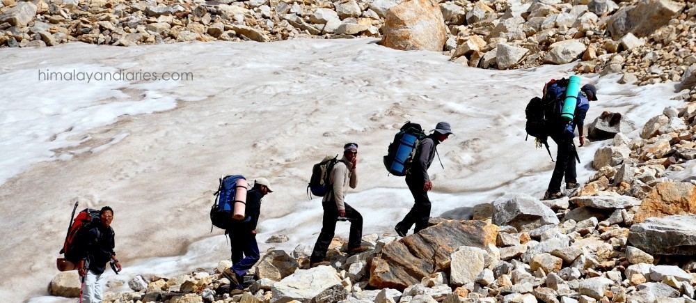 What is trekking all about