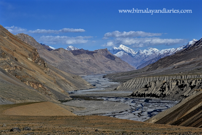 spiti valley beyond Kaza